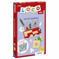 Loco Mini | Starterspakket