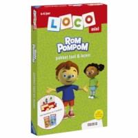 Loco Mini | Rompompom pakket taal & lezen