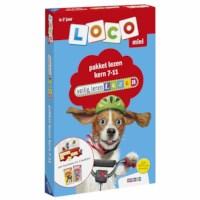 Loco Mini | Veilig leren lezen pakket | Kern 7-11