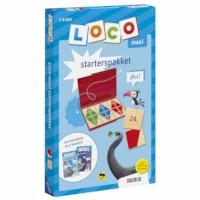 Loco Maxi | Starterspakket