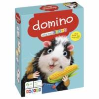 Domino | Veilig leren lezen