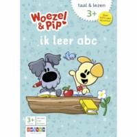 Ik leer abc   Woezel & Pip