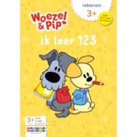 Ik leer 123 | Woezel & Pip