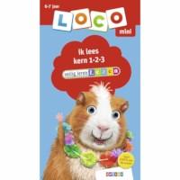 Veilig leren lezen ik lees kern 1-3   Mini loco