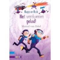 Jongensleesboek Het verdwenen geluid (avi M4)