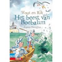 Jongensleesboek Het beest van Boebalim (avi E4)