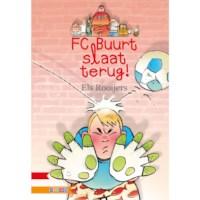 Leesboek FC Buurt slaat terug! | avi M5