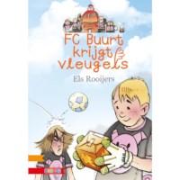 Leesboek FC Buurt krijgt vleugels | avi M5