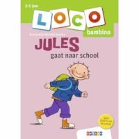 Bambino Loco | Jules gaat naar school