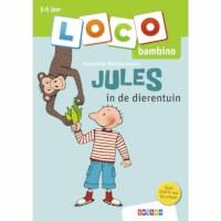 Bambino Loco | Jules in de dierentuin