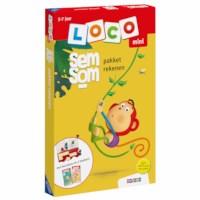 Loco Mini | Semsom pakket rekenen