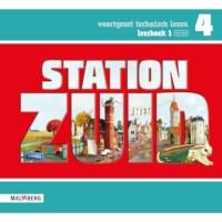 Leesboek 4.1 (E3/M4), Station Zuid