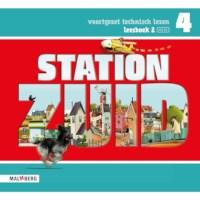 Leesboek 4.2 (E4), Station Zuid