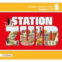 Leesboek 5.1 (M5), Station Zuid