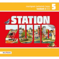 Leesboek 5.2 (E5), Station Zuid