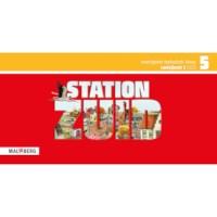 Roetsjboek 1 (M5), Station Zuid