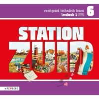 Leesboek 6.1 (M6), Station Zuid