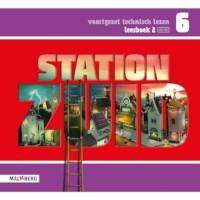 Leesboek 6.2 (E6), Station Zuid