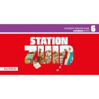 Roetsjboek 1 (M6), Station Zuid