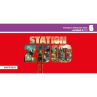 Roetsjboek 2 (E6), Station Zuid
