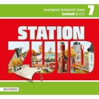 Leesboek 7.1 (M7), Station Zuid