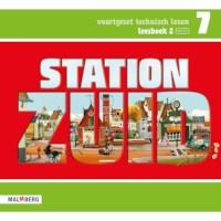 Leesboek 7.2 (E7), Station Zuid