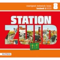 Leesboek 8.2, Station Zuid
