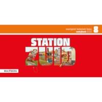 Roetsjboek 8 (avi Plus), Station Zuid