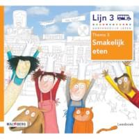 Leesboek thema 3 | Lijn 3