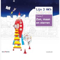 Leesboek thema 7 | Lijn 3