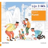 Leesboek thema 9 | Lijn 3