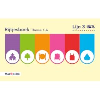Rijtjesboek thema 1-6, Lijn 3
