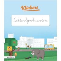 Klinkers - versie 1 (2014) | Jaargroep 3 | Letterlijnkaart 3