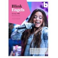Groove.me | Niveau 3B | Jaargroep 7/8 | Schooljaar 2019/2020