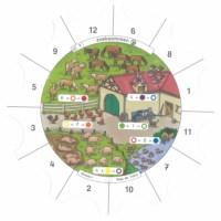 Rekenen werkmap 2 Rekenen tot 10 | Paletti