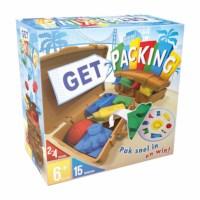 Spel | Get Packing