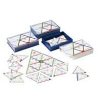 Rekenpiramide | Piramidebord