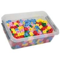 Uniblokjes | set van 500 stuks