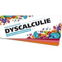 Hulpwaaier Dyscalculie | Tips en strategieën bij de hand