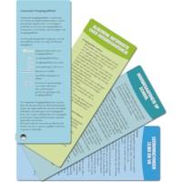 Hulpwaaier Hoogbegaafdheid | Tips en strategieën bij de hand