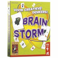 Brainstorm | 999 Games