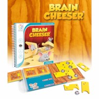 Brain cheeser | Smartgames