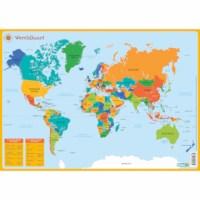 Bureau onderlegger | Wereld