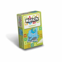 Match | Natuur