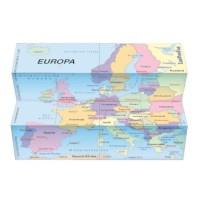 ZooBooKoo kubus Europa