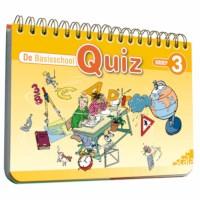 De Basisschool Quiz | Groep 3