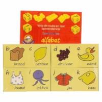 ZooBooKoo kubus Alfabet