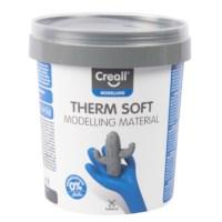 Klei | Creall-therm | 500 gram | Assortiment 5 kleuren