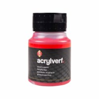 Acrylverf | Creall | Karmijn 500 ml