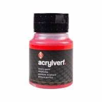 Acrylverf | Heutink | Karmijn | 500 ml